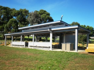 Recreation Reserve – Myrniong