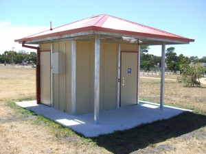 1D Restroom-Dunns Road, Mt Martha