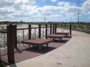 Boardwalk & Custom Furniture, Hill View