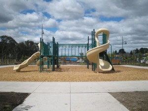 Playworld Playground – Riverdale on Plenty