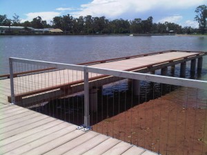 Jetties-Shepparton
