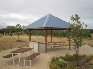 4 x 4m Pavillion – Mt Martha