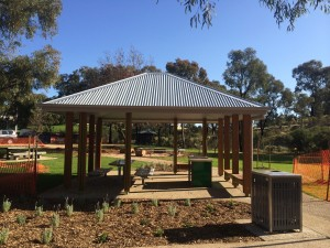 Bendigo City Council – Albert Richardson Reserve