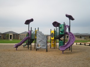 Playworld Playground