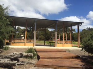 Frankston City Council – George Pentland Reserve