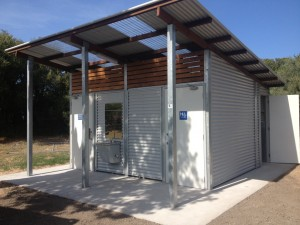Bass Coast Shire – Inverloch – Restrooms