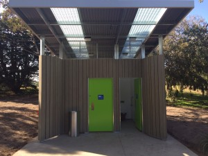 Bayside City Council – Dendy Park Restroom project