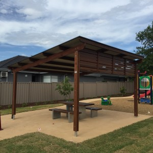 Glen Eira Shire – Leckie Park Upgrade