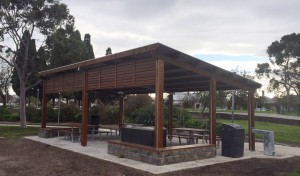 Darebin City Council – Complete Park Transformation