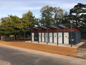 Dandenong City Council – Parkfield Restroom