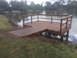 Tooradin Foreshore Committee – Viewing platforms