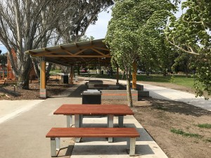 Darebin City Council – AH Capp Reserve