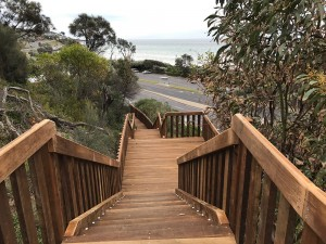 Frankston City Council – Esplanade Stairs Renewal