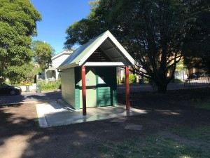 Moreland City Council – Methven Reserve 1D restroom