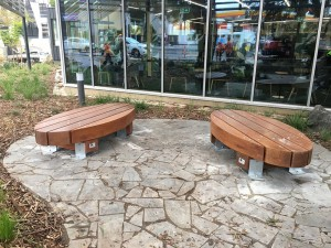 City of Boroondarah – Balwyn Library seats