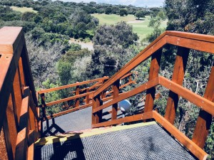 RACV Cape Schanck boardwalk