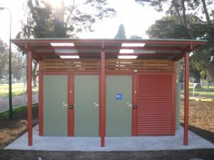 Albert Park, 2D4C Restroom
