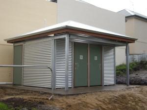 2D Restroom – Daylesford Neighbourhood Centre