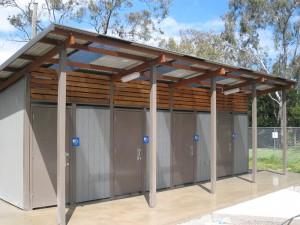 Geelong, 4D Restroom