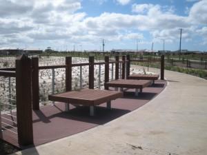 Boardwalk & Custom Furniture, Hill View