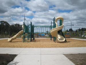 Playworld Playground – Riverdale on Plenty