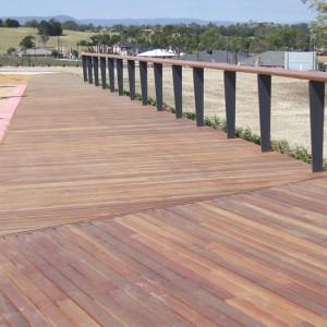 Viewing Platform – Vantage Point Estate, Whittlesea