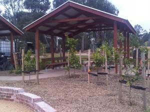 Shelter – Bundoora Park