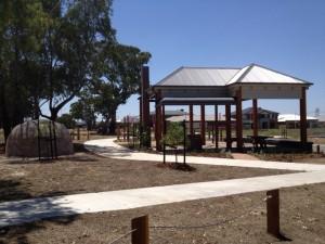 CDA Heritage Shelter – Summerhill Estate