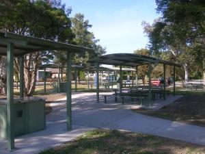 Cochranes Park