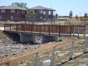 Horizons Estate Bridge