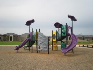 Playworld Playground