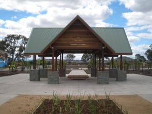 Custom Shelter – Riverside