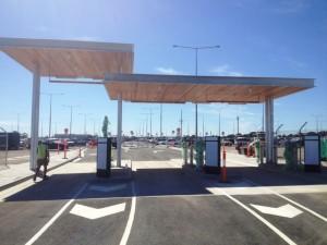 Simpson Melbourne Airport
