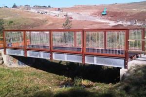 I-Beam – Steel Creek
