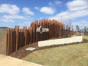 MDG – Modeina Fence