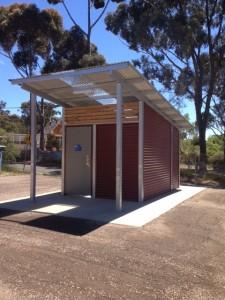 Mt Alexander Shire Council – Maldon Reserve