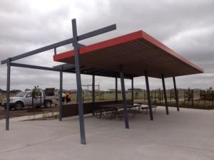 CCSLS/MDG – Greenvale Gardens Shelter