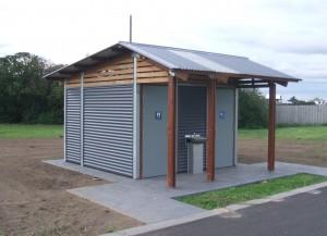 Wellington Shire – Rutter Park