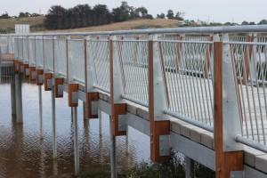 Australand – Berwick Waters Estate – Bridgewalk