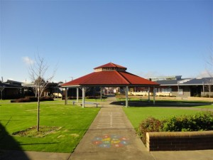 Hume City Council – Roxburgh Rise Shelter