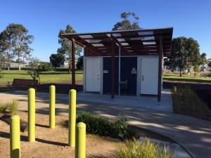 Hobson's Bay City Council – McCormack Park