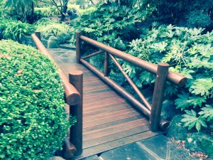 Melbourne City Council – Fitzroy Gardens