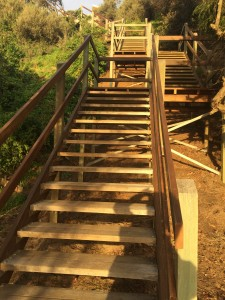 Frankston City Council – Somme Stairs Refurbishment