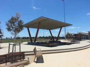 Wyndham City Council – Wooten Ovals