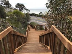 Frankston City Council – Esplanade Stairs Renewal