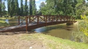 Macedon Ranges Shire – Malmsbury Bridge Replacement