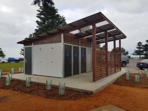 Bayside Bellarine Foreshore Committee – Wrathall Reserve Amenity Upgrade