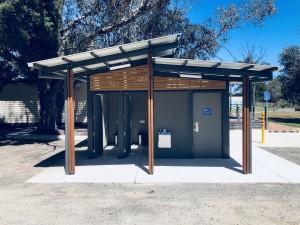 Yarra Ranges Shire – Dixon Creek amenity