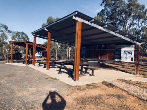 GMW – Eppalock Shelters