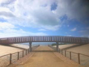 Hobson's Bay City Council – PA Burns Pedestrian Bridge